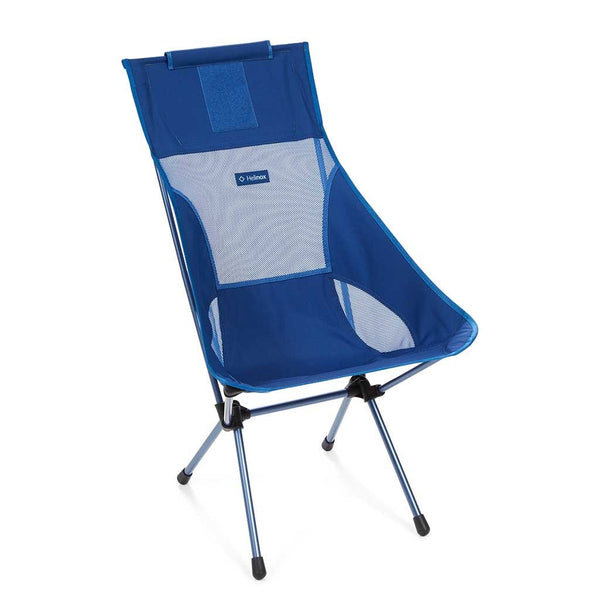 Sunset Chair Helinox 11160 Chairs One Size / Blue Block