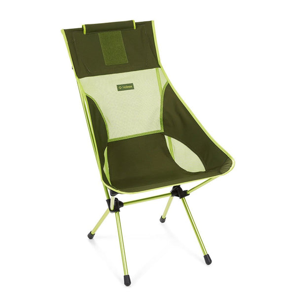 Sunset Chair Helinox 11161 Chairs One Size / Green Block
