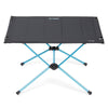 11008, Helinox, Table One Hard Top, Black, Folding Picnic Table