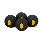 Vibram Ball Feet Set [4pcs]