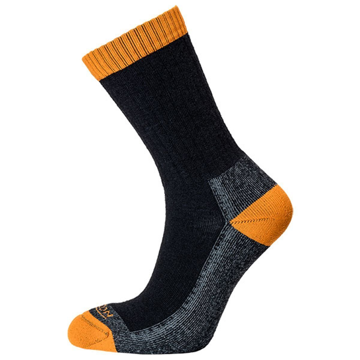 Horizon Socks » Premium Micro Crew | Men's Light Hiking Sock
