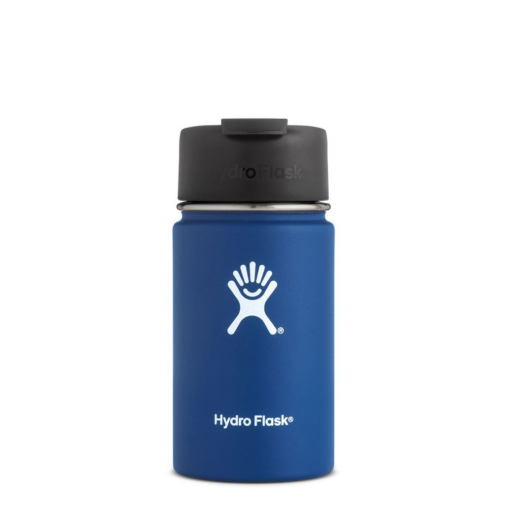Hydro Flask | Coffee Flask 12 oz | Insulated Tea Flask | Cobalt
