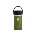 Hydro Flask | Coffee Flask 12 oz with Flex Sip Lid | Olive
