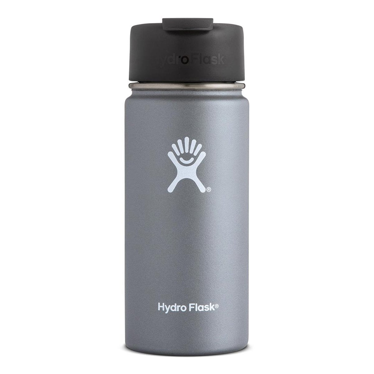 Hydro Flask - Coffee Flask 16 oz - Tea Flask, Vacuum Flask - Graphite