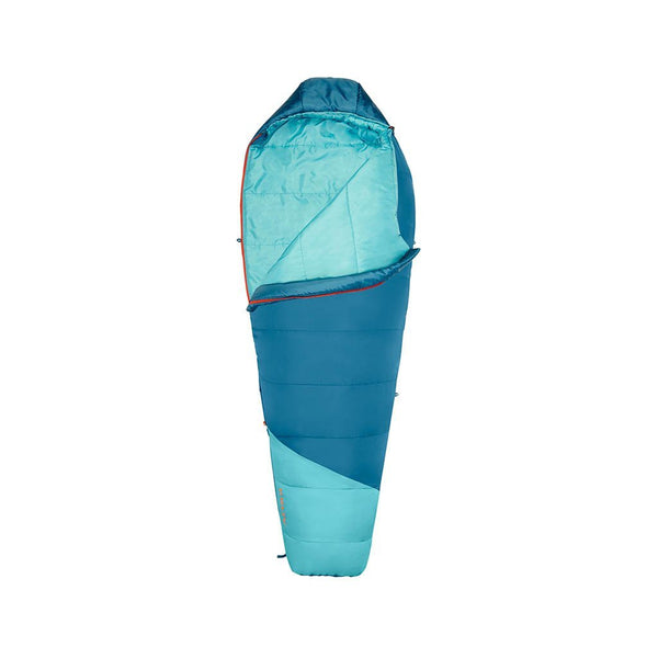 Mistral 20°F Sleeping Bag - Womens Kelty 35415519RR Sleeping Bags One Size / Hydro