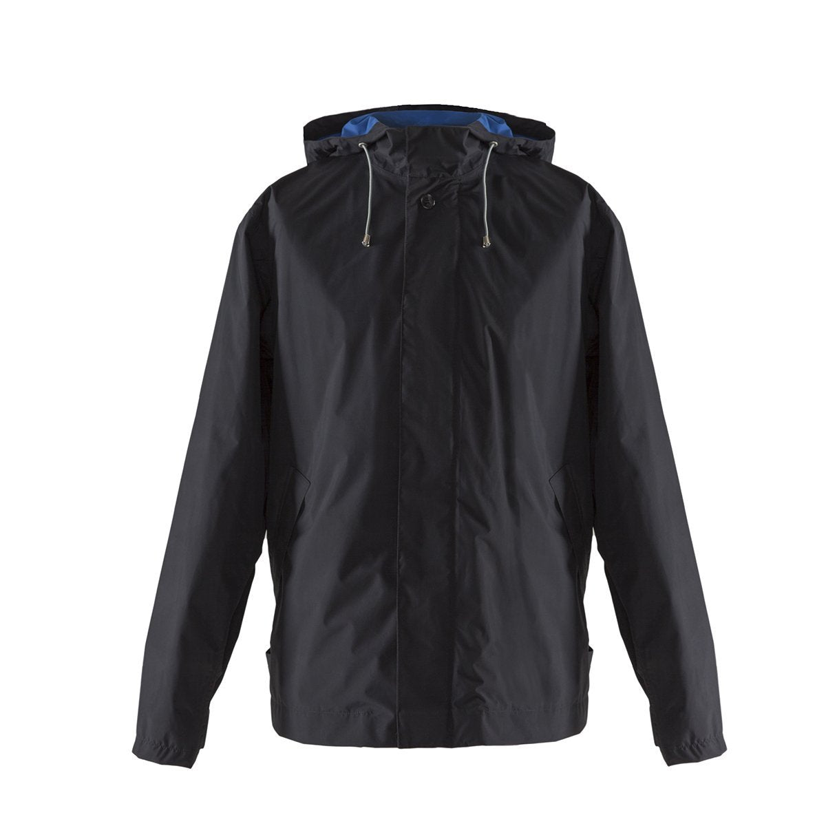 Meander | Meander Jacket | Waterproof Breathable Unisex Cycling Jacket | Navy