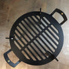 "12"" Barbecue Chapa Netherton Foundry NFS-282A Outdoor Cookware One Size / Black"