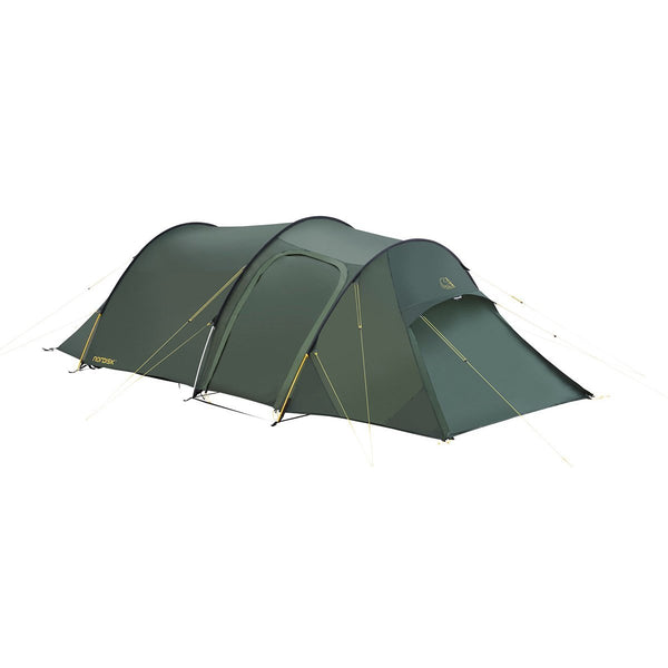 Oppland 3 SI Tent Nordisk 112033 Tents One Size / Wilderness Green