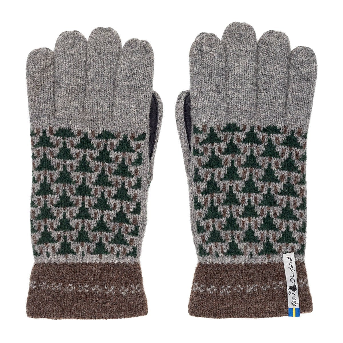 Skogen Gloves
