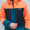 Men's Tracker Insulated Jacket Planks Ski Jackets