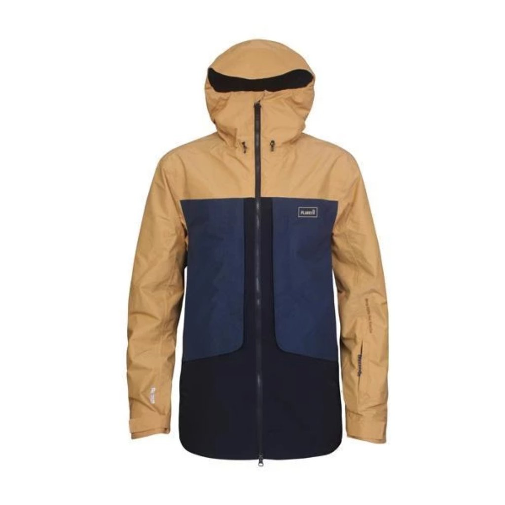 Planks Men's Tracker Insulated Jacket | Ski/Snowboard Jacket