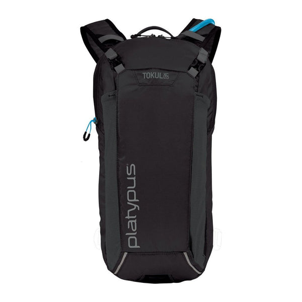 Tokul 12 Hydration Pack Platypus 10863 Bags - Hydration Packs 12L / Carbon