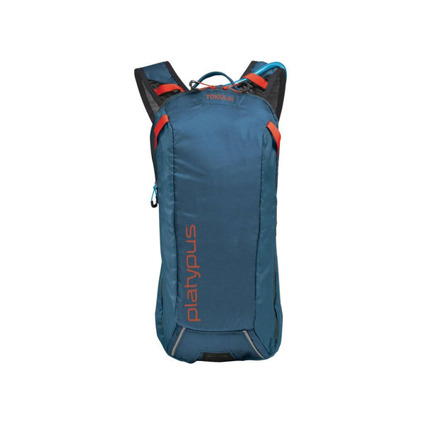 Tokul 5.0 Hydration Pack Platypus 10870 Bags - Hydration Packs 5L / Coastal Blue