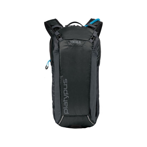 Tokul 8.0 Hydration Pack Platypus 10866 Bags - Hydration Packs 8L / Carbon