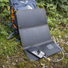 Falcon 12E Powertraveller PTL-FLE012 Solar Charger One Size / Black