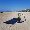 Sport 25 Solar Kit Powertraveller PTL-SPK025 Power Pack One Size / Black
