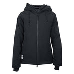 EWJBLKWS, Red7SkiWear, Women's 3 in 1 'Everywear' Jacket, Black, Ski Coat | Snow Jacket