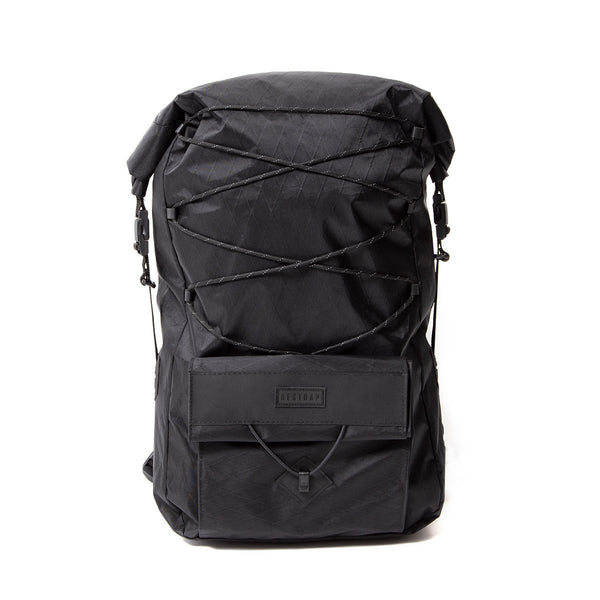 Ascent Backpack Restrap RS_RB1_MED_BLK Bags - Backpacks One Size / Black