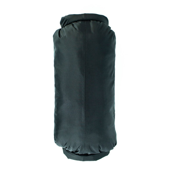 Dry Bag - Double Roll - 14L Restrap RS_DB2_14L_BLK Bags - Dry Bags One Size / Black