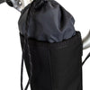 RS_FBS_STD_BLK, Restrap, City Stem Bag, Black, Bikepacking Stem Bag