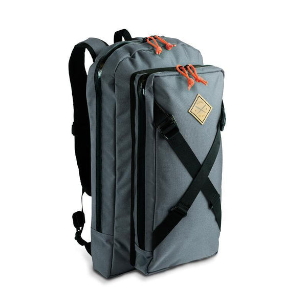 Sub Backpack Restrap RS_SUB_19L_GRY Bags - Backpacks One Size / Grey