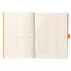 GoalBook Dot Grid Rhodia 117745C Notebooks A5 / Beige