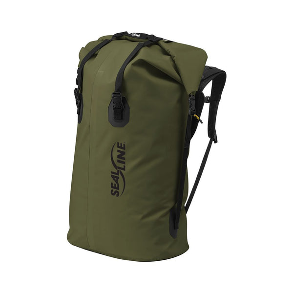 Boundary Pack 65L SealLine 10924 Bags - Dry Bags 65L / Olive