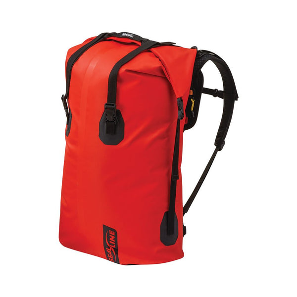 Boundary Pack 65L SealLine 10923 Bags - Dry Bags 65L / Red