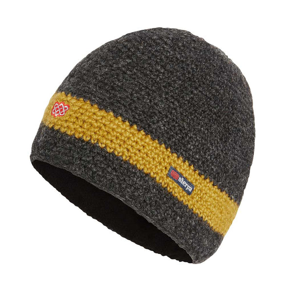 Renzing Hat Sherpa Adventure Gear KH209-068-1SZ Beanies One Size / Daal Yellow