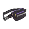 Bumbag 2L Sierra Designs 80711420BKP Bags - Bumbags 2L / Black/Purple