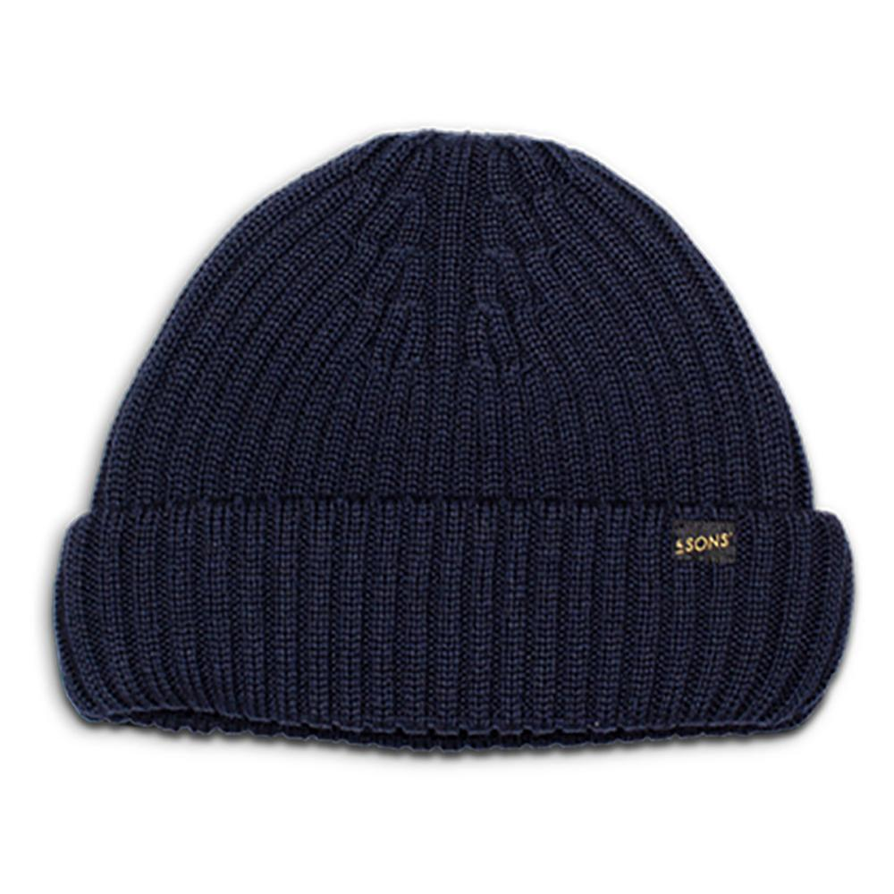 Atlantic Watch Cap