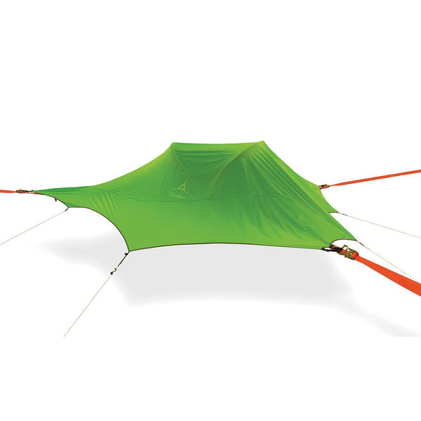 Tentsile | Connect Tree Tent | 2 Person Suspended Hammock Tent - Fresh Green