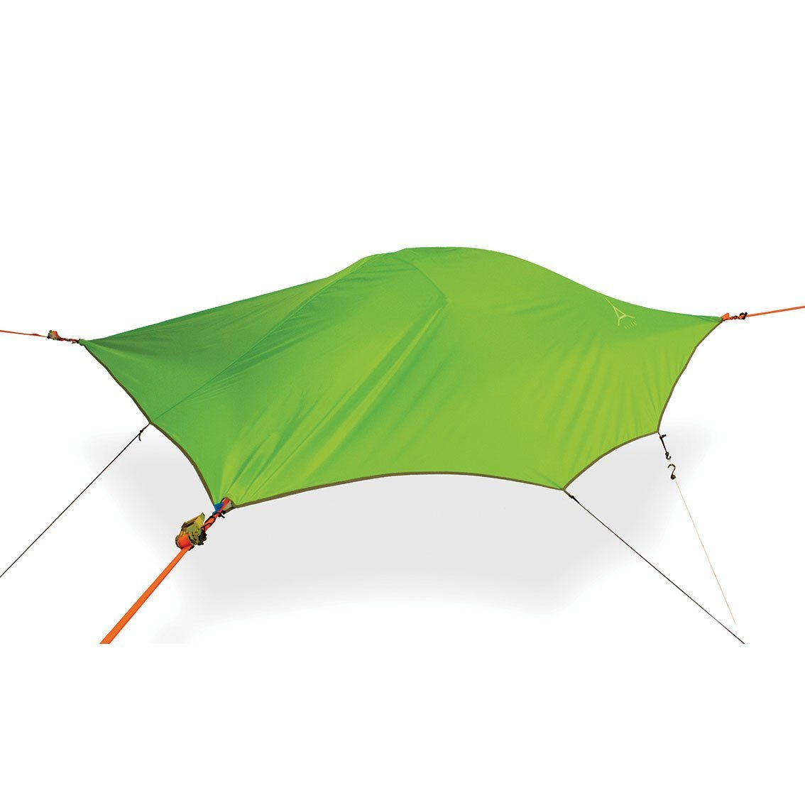 Tentsile | Flite Tree Tent | 2 Man Lightweight Suspended Hammock Tent | Fresh Green