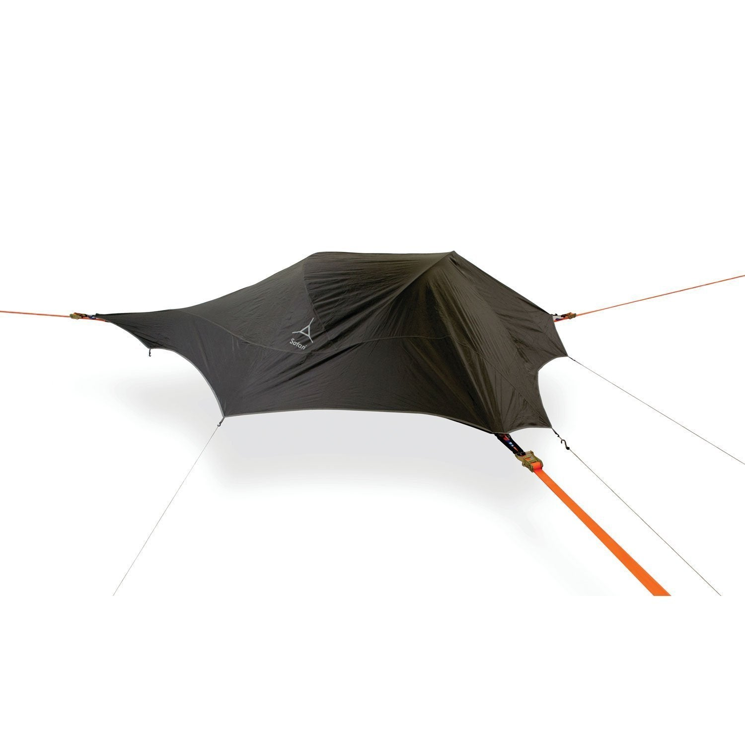 Tentsile | Safari Connect Tree Tent | Robust 2 Man Suspended Hammock Tent