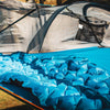 SKYPAD, Tentsile, SkyPad, Blue, Hammock Mattress | Inflatable Camping Mat