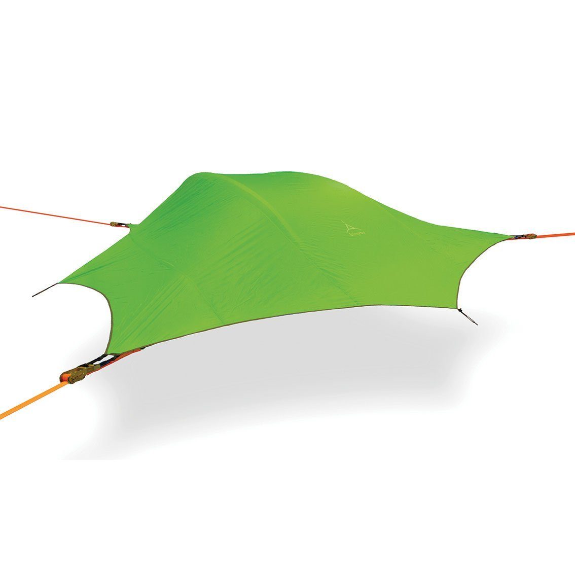 Tentsile | Stingray Tree Tent | 3 Man Suspended Hammock Tent | Fresh Green