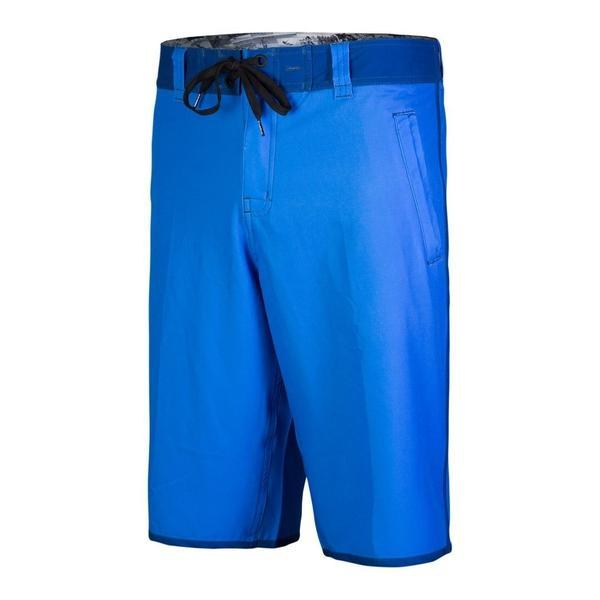 tshOtsh Men's Daily Blue Board Shorts front