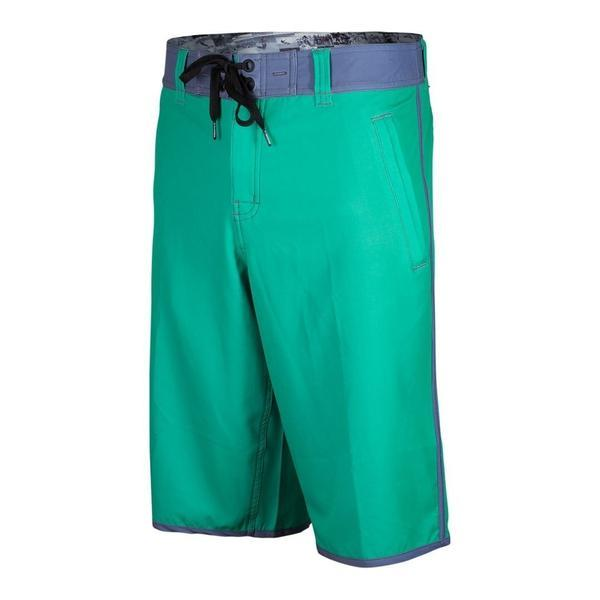 tshOtsh Men's Daily Green Board Shorts front