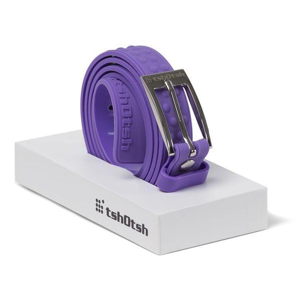 tshOtsh Slim Splash Belt - Violet