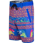 tshOtsh Men's Ty'Rex Board Shorts