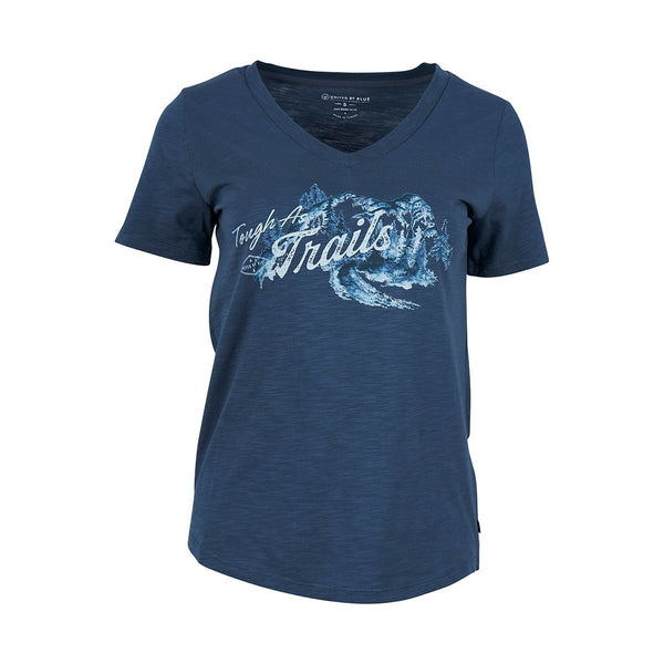 Women's Graphic Tee | United By Blue | Tees - Womens