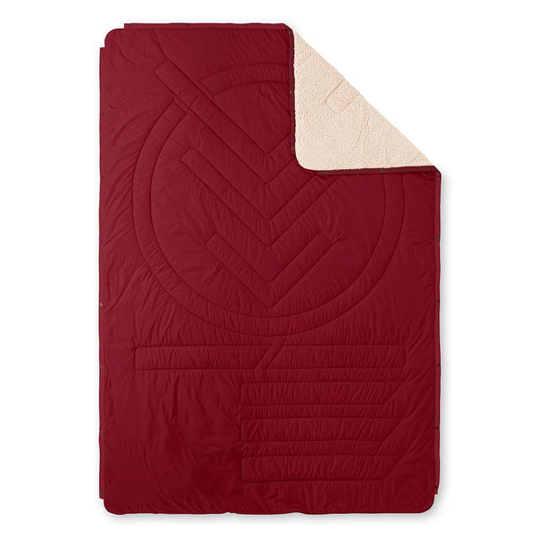Cloud Touch Pillow Blanket Voited V20UN01BLCTCOXB Blankets One Size / Oxblood