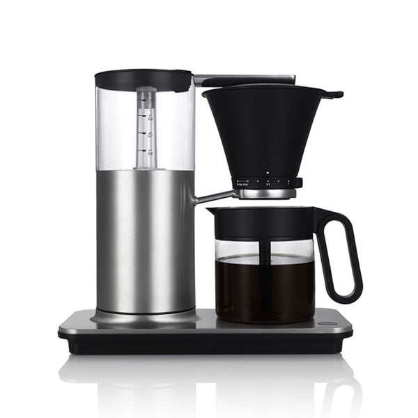 Classic+ Coffeemaker Wilfa CMC-1550S Coffee Makers 1L / Silver