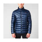 YC002C0MB1, Yeti, Men's Purity Lightweight Down Jacket, Mood Indigo, Mens Puffer Jacket