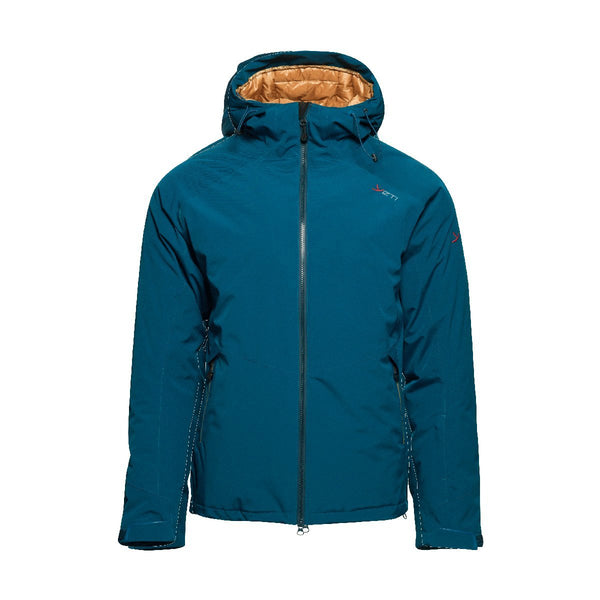 Men's Reese Down Insulated Shell Jacket Yeti Jackets
