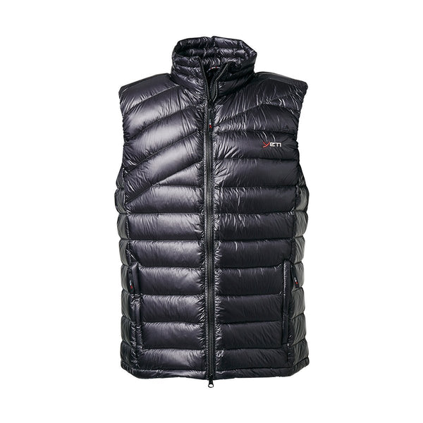 Men's Solace Lightweight Down Vest Yeti Jackets