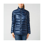 0777-S-MOODINDIGO , Yeti, Women's Desire Lightweight Down Jacket, Mood Indigo, Insulated Down Jacket