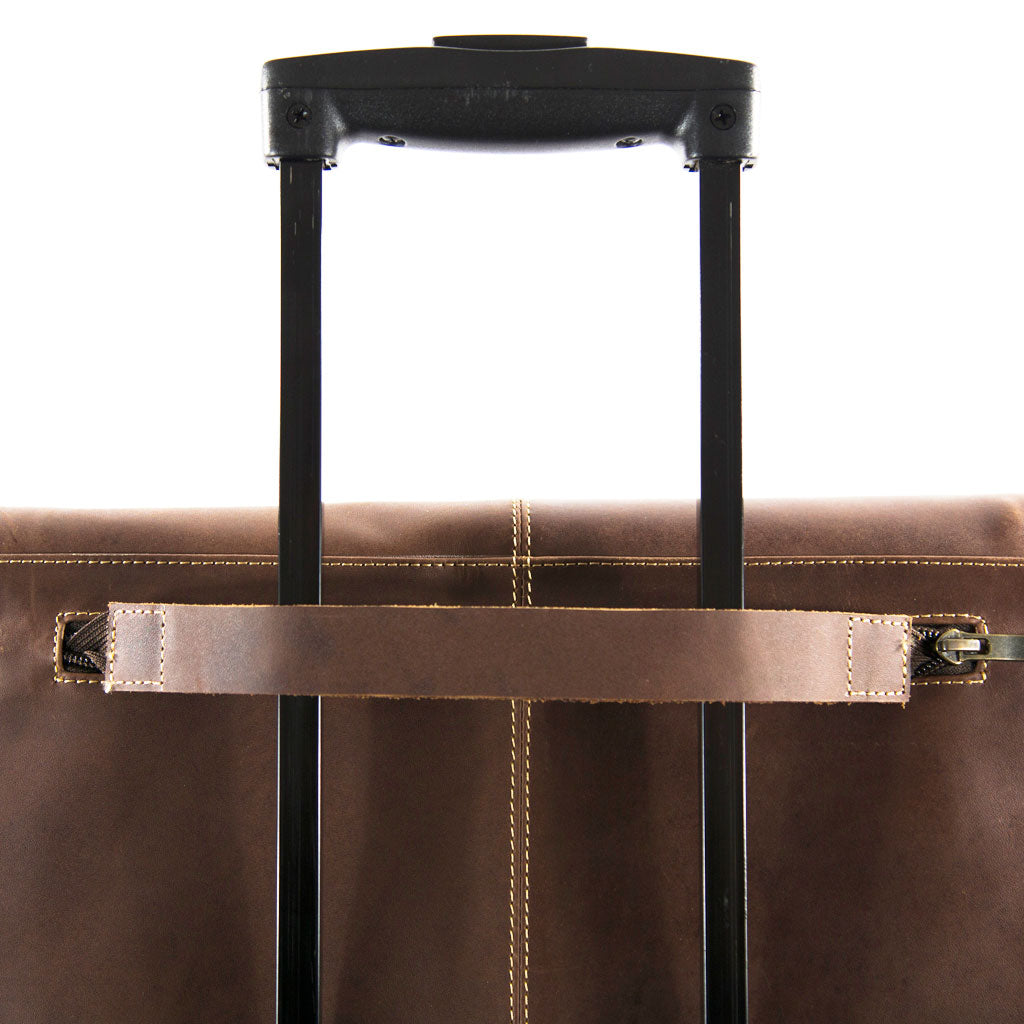 "SATCHEL - CARA 13"" - PLAIN"
