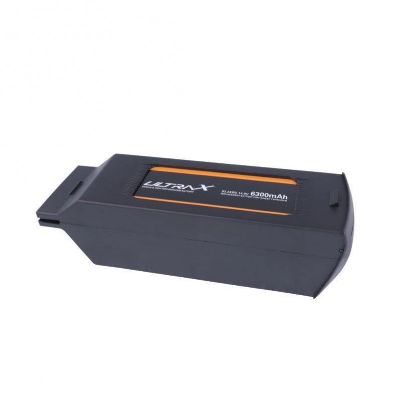 Battery  Ultrax Gens Ace Tattu 4s 6300mah for Yuneec Typhoon H 4s
