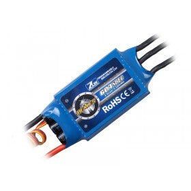 ZTW BEATLES SERIES 60A BRUSHLESS ESC W/ 5A SBEC